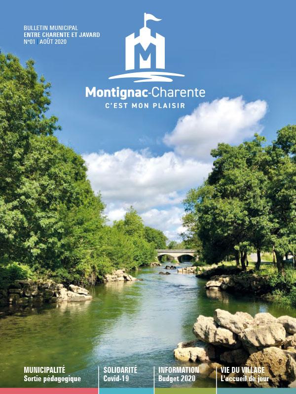 Montignac-Charente-bulletin-communal-ete-2020