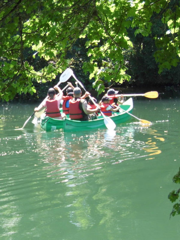 Montignac-Charente-activites-fluviales-canoe