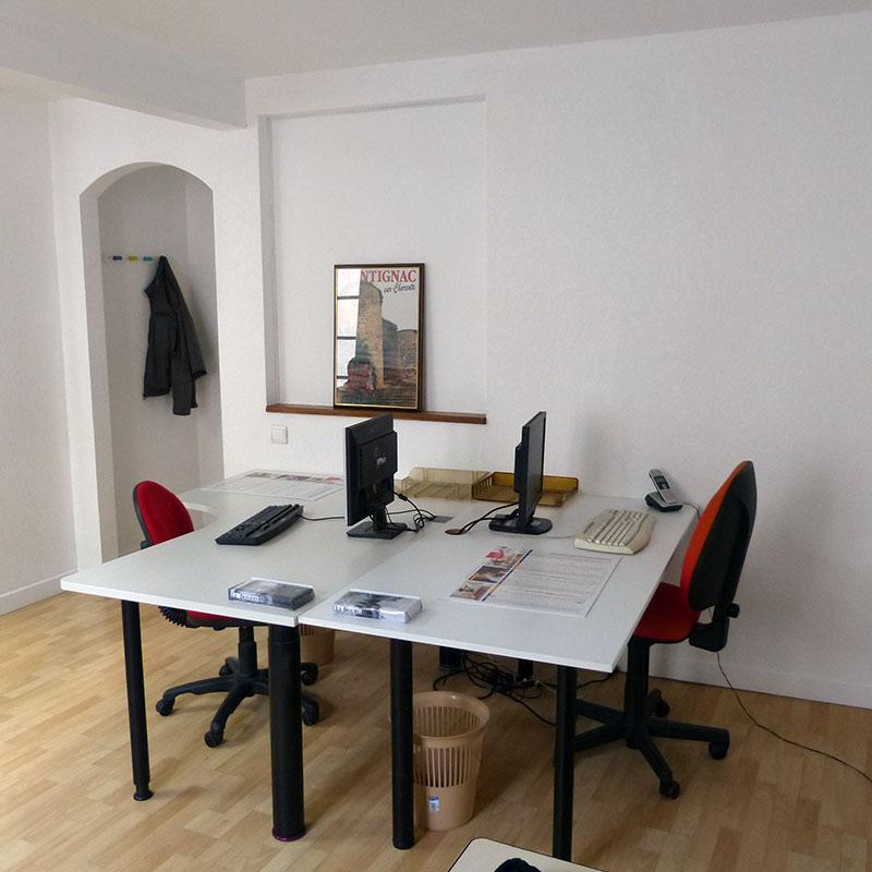 Montignac-Charente-coworking-Le-Quai-bureau-double-2