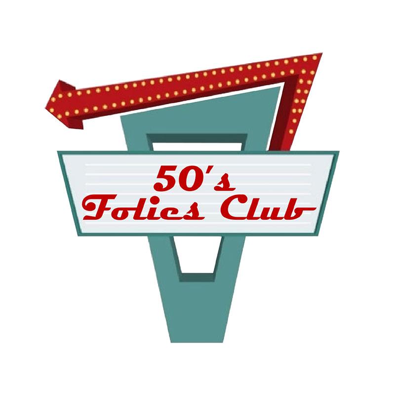 Montignac-Charente-association-logo-50-s-folies-club