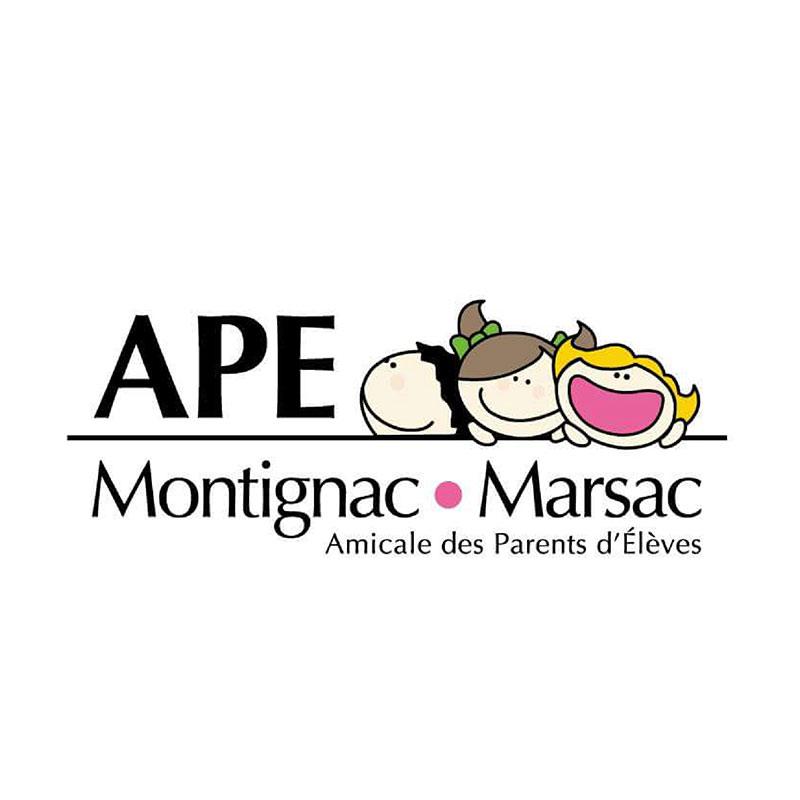 Montignac-Charente-association-logo-APE