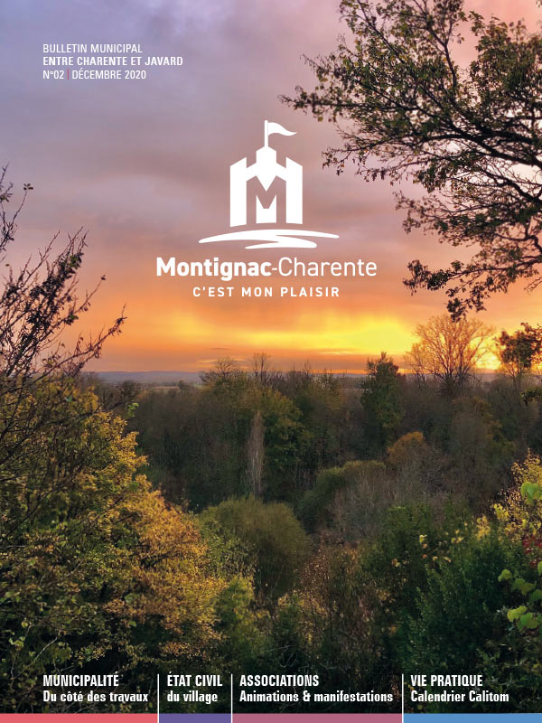 Montignac-Charente-bulletin-communal-hiver-2020