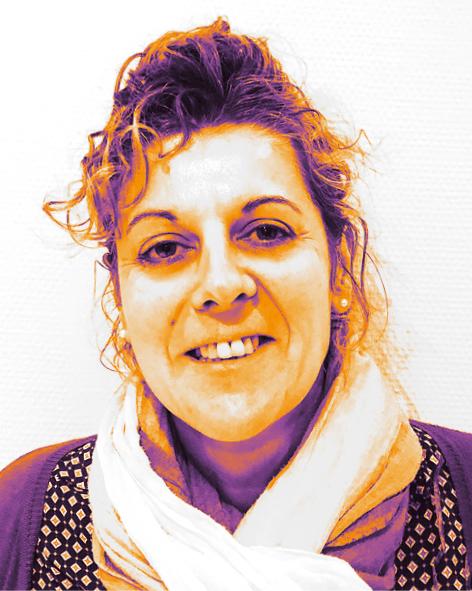 Nathalie Maurin